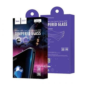 Tempered glass iPhone 6 6S Cool Zenith Series anti Blue Ray Hoco