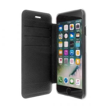Cook Case zwart iPhone 6 / iPhone 6S / iPhone 7 / iPhone 8