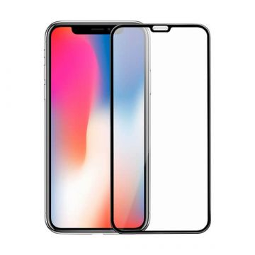 Tempered glass iPhone X Cool Zenith Series HD Hoco