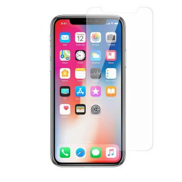 Tempered Glass iPhone X - Premium Protection