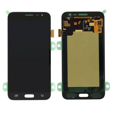 Original Complete screen Samsung J3 (2016) SM-J320 black