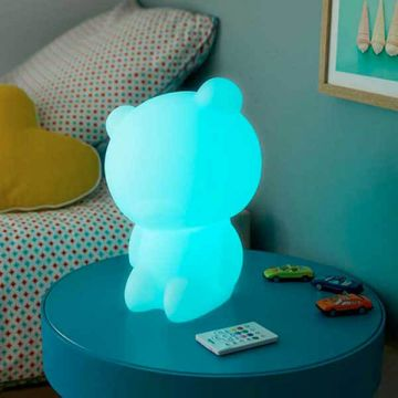 Wireless Luminous Speaker Bear Big Ben