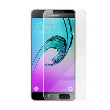 Tempered glass Screen Protector 0,26 mm anti-ultraviolet Samsung J5 (2017) Front clear