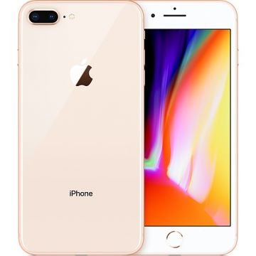 iPhone 8 Plus - 256 Go Or - Neuf