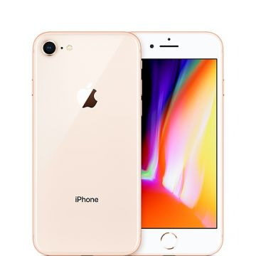 iPhone 8 - 256 Go Gold - New