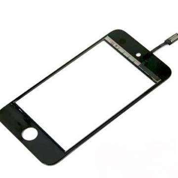 Touchscreen Digitizer iPod Touch 4G