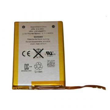 Internal generic Battery iPod Touch 4