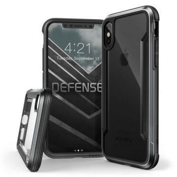Coque Defense Shield X-Doria iPhone X Xs