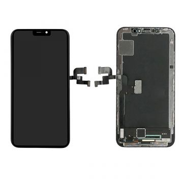 Vitre tactile écran retina noir iPhone 7 Original
