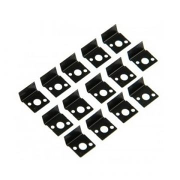 Set 14 Metal Clips LCD iPad