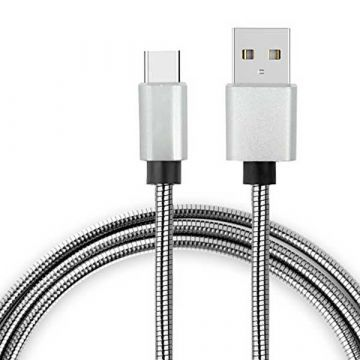 USB-C Metallic Cable