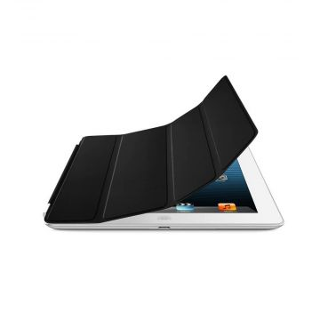 Smart Cover iPad 2 3 4 Black