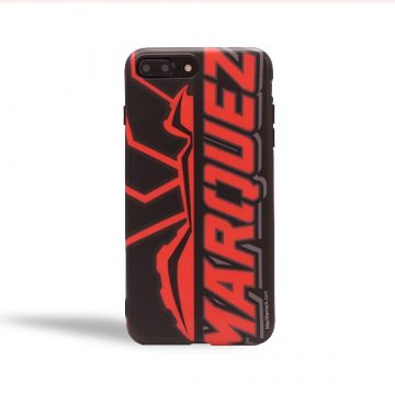 Coque Marquez La Fourmi iPhone 7 Plus / iPhone 8 Plus