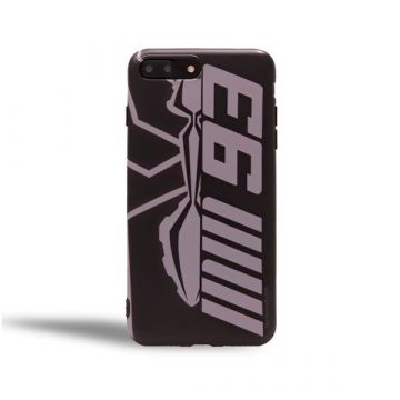 Coque MM93 La Fourmi iPhone 7 Plus / iPhone 8 Plus