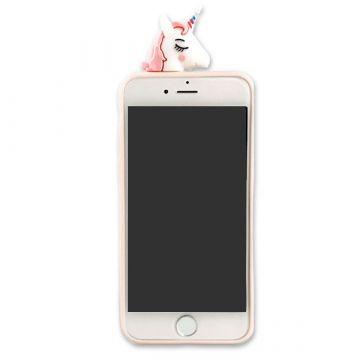 Coque TPU Licorne iPhone 7 / iPhone 8