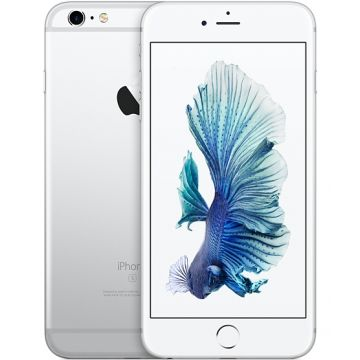 iPhone 6S Plus - 64 Go Silver refurbished - Grade A