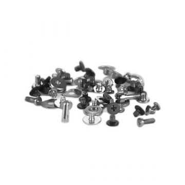 Complete kit of 46 screws for iPhone 4