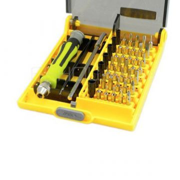 Tools 45 in 1