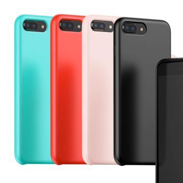 Silicone shell Touch serie Baseus iPhone 8 / 7