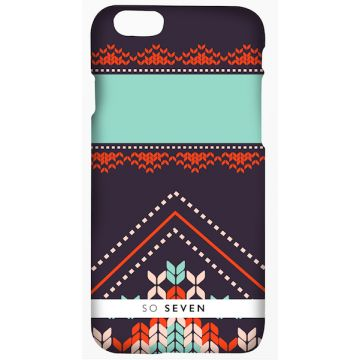 So Seven Canadese winter driehoek  iPhone 8 / 7 case
