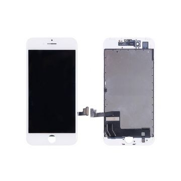 2nd quality Retina screen display for iPhone 8 white