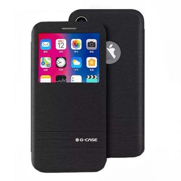 Étui flip G-Case pour iPhone Xr