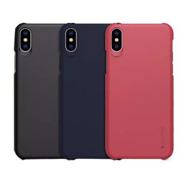 Soft Touch Juan Series Hard Case for iPhone XS Max G-Case