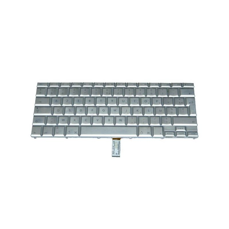 "Qwerty keyboard replacement for Apple MacBook Pro 15 ""Aluminium"