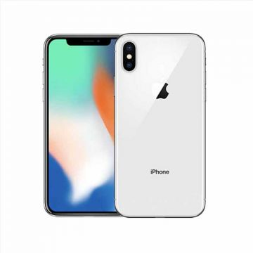 iPhone X - 256Go White - Klasse A
