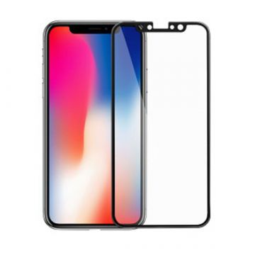 Film en verre trempé iPhone X Cool Radiant Serie Hoco