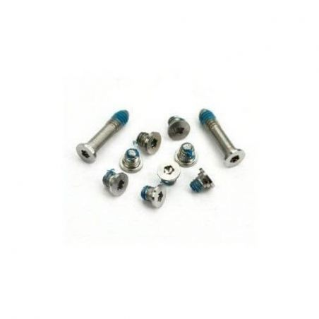 screws set for lower case  MacBook Air 11 and 13""