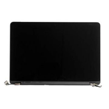 "Complete LCD panel display with Space grey bezel MacBook Pro 13"" - A1706 A1708"