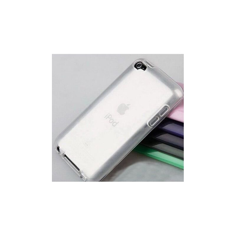 Crystal Clear case for iPod Touch 4g