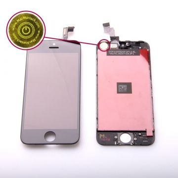 Original Touchscreen Retina + LCD iPhone 5S