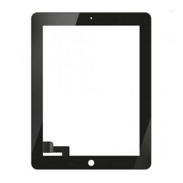 Touch Screen Digitizer for iPad 2 Black + Toolkit