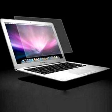 "Screen protector MacBook Air 13"" transparant helder"