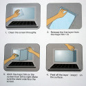 "MacBook Air 11"" Screen Protector Transparent"