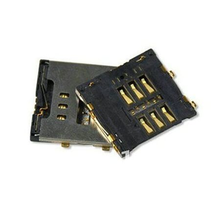 Nano SIM Connector iPhone 5