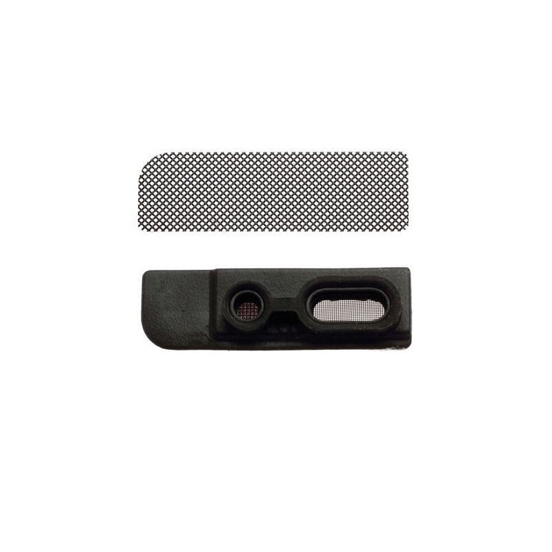 Anti-dust mesh set loud speaker & Microphone iPhone 5