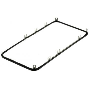 Chassis Contour LCD Noir iPhone 4S