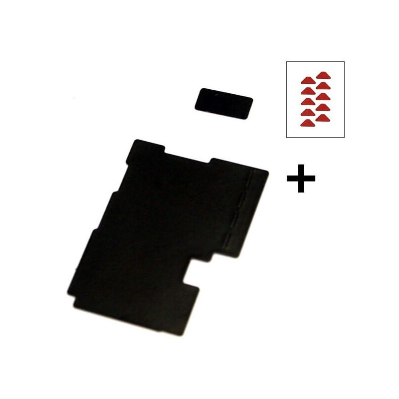 Heat Dispassion + Water sensor sticker for Mainboard iPhone 4S