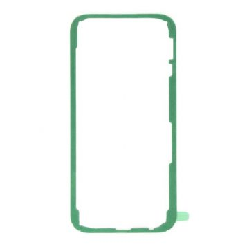Rear window sticker for Galaxy A5 2017