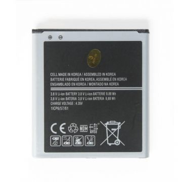 Battery for Galaxy J3 (2016)