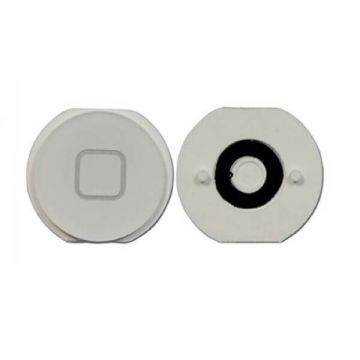 White Home Button iPad Mini
