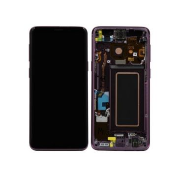 Full Ultra Violet screen (Official) for Galaxy S9+ G965F