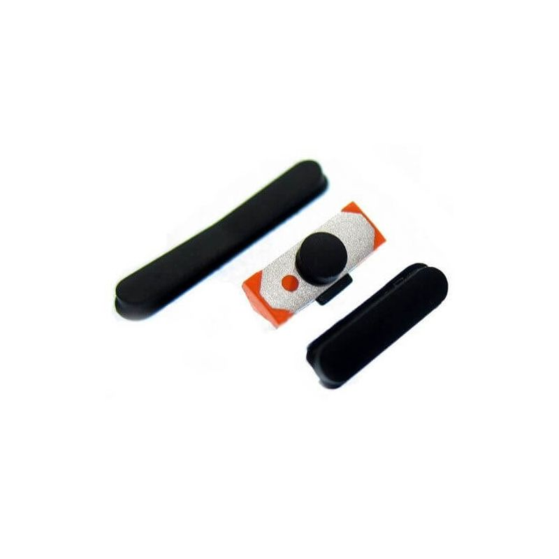 Set of 3 buttons power, volume and mute iPad 1