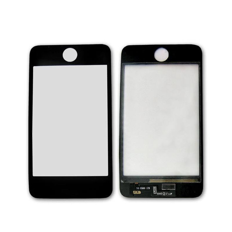 Touchscreen Digitizer iPod Touch 3