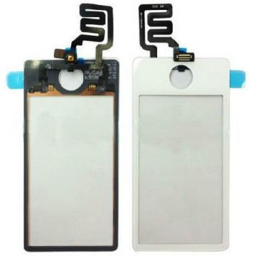 Touchscreen Digitizer iPod Nano 7