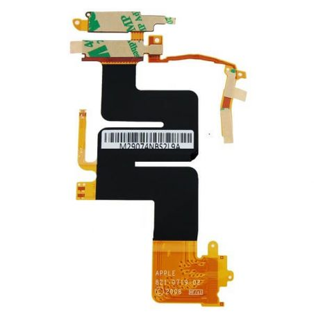 Main LCD Flex Cable iPod Touch 2
