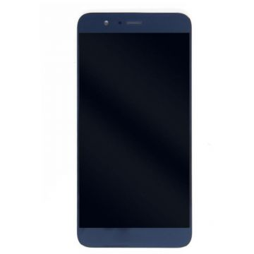 BLUE screen (without frame) for Honor 8 Pro